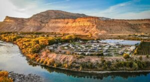 2 Colorado Campgrounds Have Been Named The Best Luxury RV Resorts In America