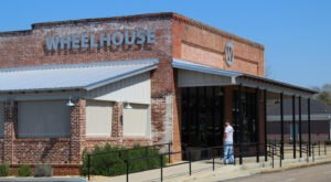 Wheelhouse Is A Small Town Restaurant In Alabama That Serves Up Delicious Coastal Comfort Cuisine
