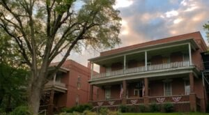 Go On An Overnight Ghost Hunting Adventure At The House On The Hill, One Of The Most Haunted Houses In Missouri