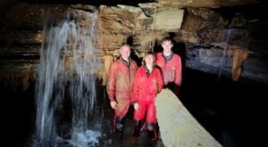Shrouded In Mystery, Blowing Cave In Arkansas Is Believed To Be An Entrance To A Secret World