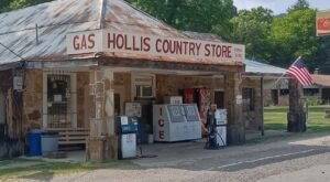 A Trip To One Of The Oldest Grocery Stores In Arkansas Is Like Stepping Back In Time