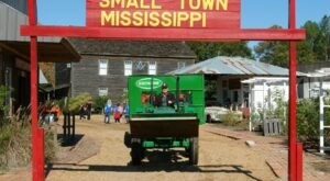 The Annual Mississippi Harvest Fest Is Back For Another Year Of Old-Fashioned Fun
