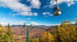 Here's New Hampshire's Top Outdoor Attraction And You'll Definitely Want To Do It