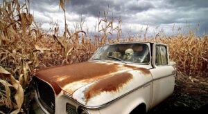 The Field Of Screams In Montana Is A Classic Fall Tradition
