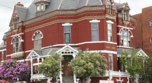 Stay Overnight In The 133-Year-Old Copper King Mansion, An Allegedly Haunted Spot In Montana