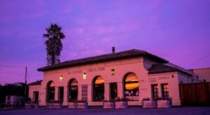 A Trip To One Of The Oldest General Stores In Northern California Is Like Stepping Back In Time