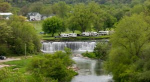 Lanesboro, Minnesota Is Being Called One Of The Best Small Town Vacations In America