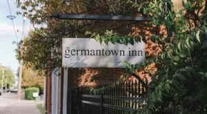 The Germantown Inn Is A Darling Bed And Breakfast Just A Few Steps From Downtown Nashville