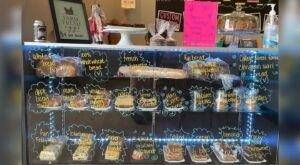 Customize Your Own Cookie With The Delectable Treats At Cake, Batter, And Roll In Connecticut