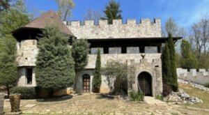Stay Overnight In A Fortress Of Pure Romance At This Splendid Castle In North Carolina