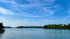 Discover A Pristine Paradise When You Visit Tennessee's Tims Ford Lake