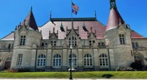 This Captivating Castle Museum In Michigan Offers Visitors A Royally Good Time