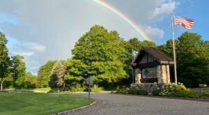 The Cottages And Condos At Treetops Resort Are Among Michigan's Most Scenic Accommodations