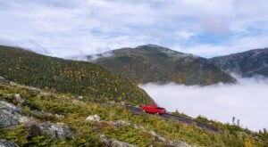 A Drive On The Mount Washington Auto Road Will Make You Fall In Love With New Hampshire All Over Again