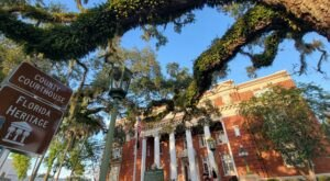 Fall Is The Perfect Time To Visit This Historic Gulf Coast Town In Florida