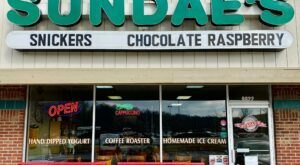 Sundae's In Indiana Serves The Best Ice Cream In The Midwest