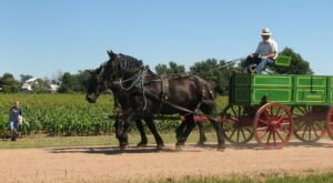 Fall Is The Perfect Time To Visit This Historic Town In Kansas