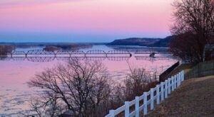 This One Little Missouri Town Is A Nature Lover's Dream