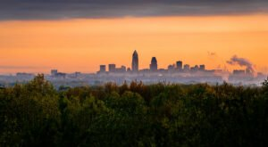 The Cleveland Metroparks Was Named Among The Best Parks In The Nation & We Wholeheartedly Agree