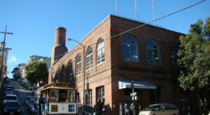 Visit A Working Museum That's Dedicated To Cable Car History At This Historic Spot In Northern California