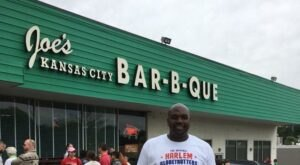 Delve Into Delicious BBQ When You Chow At This Local Spot In Kansas