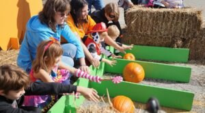 The Whole Family WIll Love The Annual PumpkinFest In North Carolina This Year