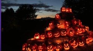 The Carolina Pumpkin Spelltacular In North Carolina Is A Classic Fall Tradition