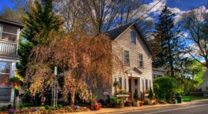 Guilford, Connecticut Is Being Called One Of The Best Small Town Vacations In America