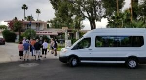 You Can Delve Into Mafia History With The Vegas Mob Tour In Nevada