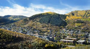 Fall Is The Perfect Time To Visit This Historic Mountain Town In Utah