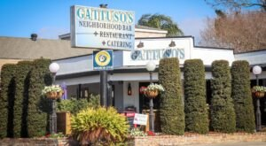 For Over 20 Years, Gattuso's Near New Orleans Has Been A Neighborhood Favorite