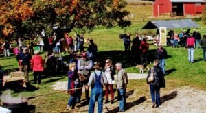 The Apple Butter Festival In Virginia Is A Classic Fall Tradition