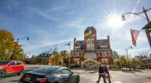 Bardstown, Kentucky Is Being Called One Of The Best Small Town Vacations In America