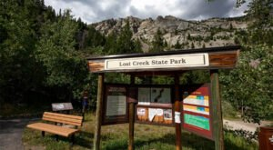 Lost Creek State Park Is A Little-Known Park In Montana That Is Perfect For Your Next Outing