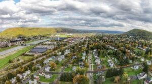 Corning, New York Is Being Called One Of The Best Small Town Vacations In America