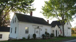 One Of The Most Unique Towns In America, Lincolnville, Is Perfect For A Day Trip In Maine