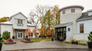 An Overnight Stay At Briar Barn Inn Is A Relaxing Country Retreat Experience In Massachusetts