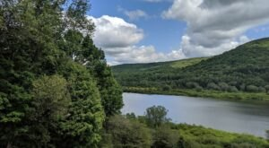 D&H Rail Trail Shines As The Trail Of The Year In Pennsylvania