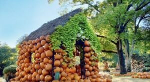 Celebrate Fall With A Truly Nashville Tradition At Cheekwood Estate And Gardens