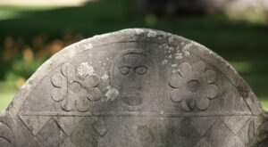 The Hauntingly Beautiful Chester Village Cemetery In New Hampshire Has A Fascinating History