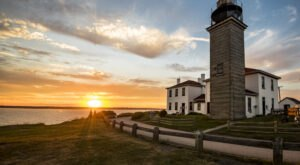Beavertail State Park Is A Little-Known Park In Rhode Island That Is Perfect For Your Next Outing