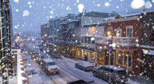 Get Ready To Bundle Up, The Farmers Almanac is Predicting Freezing Cold Temperatures This Winter In Utah