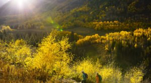 Fall Is The Perfect Time To Visit This Historic Mountain Town In Colorado