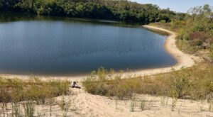 Add A Trip To Iowa's Giant, Kid-Friendly Sand Dunes To Your Nature Bucket List