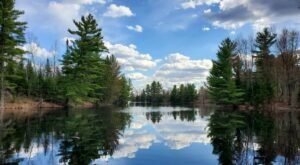 Discover A Pristine Paradise When You Visit Wisconsin's Lake Chippewa Flowage