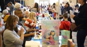 The Kentucky Book Festival Is A Week-Long Celebration For Bluegrass Bibliophiles