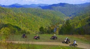 This Trail Leading To 10 Different Counties In West Virginia Is Often Called Trails Heaven