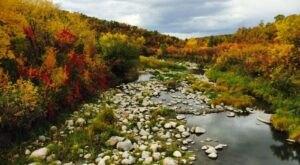 5 Of The Most Beautiful Fall Destinations In North Dakota