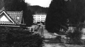 Pressmen's Home Is A Completely Abandoned Ghost Town Hiding In The Hills Of Tennessee