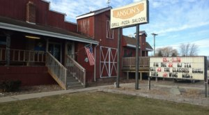 This Restaurant Way Out In The Boonies Near Detroit Is A Deliciously Fun Place To Have A Meal